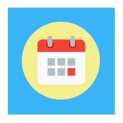 Planifica tu tiempo