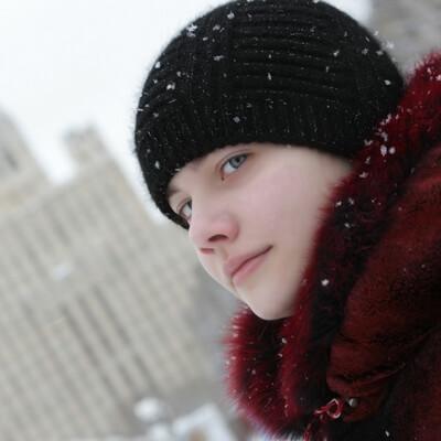 Anna, 러시아