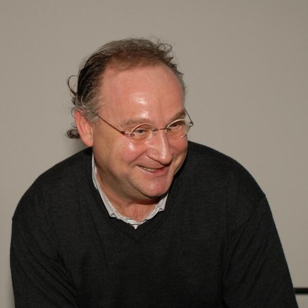 Фрэнк Оливер