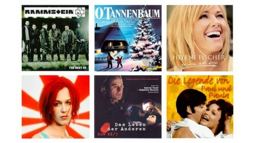 Musik dan film