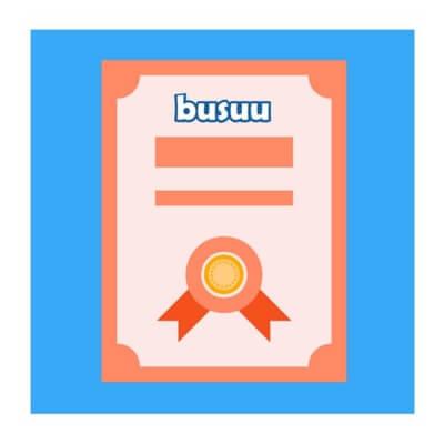 Pencapaian dengan sertifikat