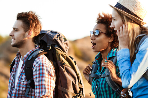 Reisekurs Deutsch: lerne Deutsch
