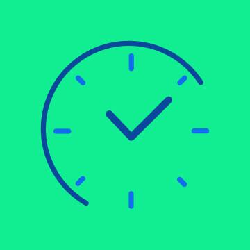 Mit 10 Minuten beginnen: lerne Englisch