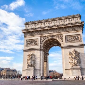Reisekurs Französisch: lerne Französisch