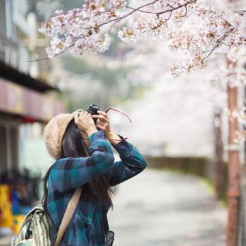 Reisekurs Japanisch –Lerne Japanisch