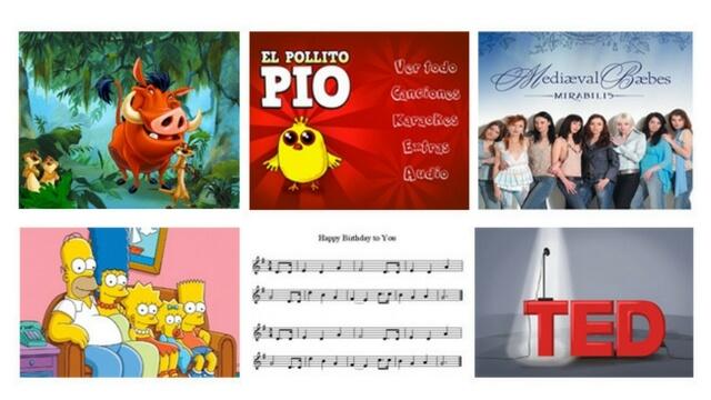итальянская музыка и фильмы